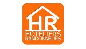 HOTELIERS RANDONNEURS Logo