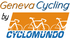 GenevaCycling Logo