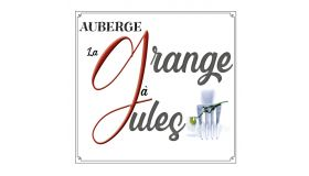 Auberge La Grange à Jules Logo