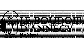 Le Boudoir d'Annecy Logo