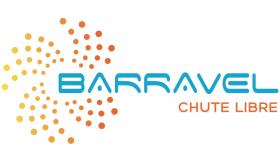 Barravel Chute Libre Logo