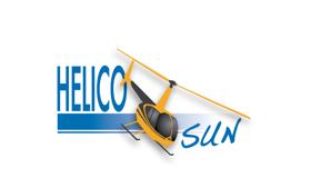 Helico Sun Logo
