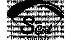 S'enCiel La Clusaz Logo