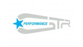 GTR Performance Logo