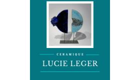 Lucie Léger Céramique Logo
