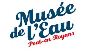Le musée de l'eau Logo