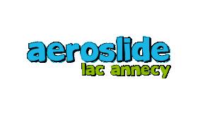 Aeroslide Logo