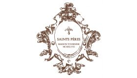 Domaine des Saints Pères Logo