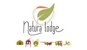 Natura Lodge Logo