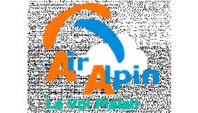 AIR ALPIN - LE DECO Logo