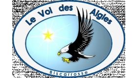 Le Vol des Aigles Logo