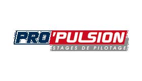 PRO'Pulsion Logo