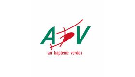 Air Baptême Verdon Logo