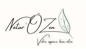 Natur'Ô Zen - Espace Bien Être - Logo