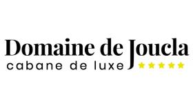 Domaine de Joucla - Cabane de Luxe Logo