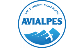 Avialpes Logo