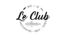 Le Club (Ski Nautique Club Sevrier Annecy) Logo