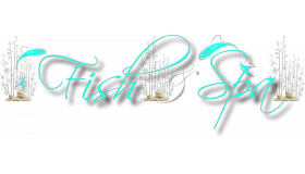 FISH & SPA Logo