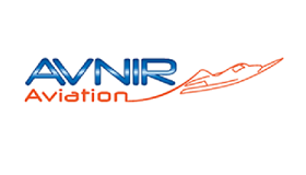 AVNIR AVIATION Logo