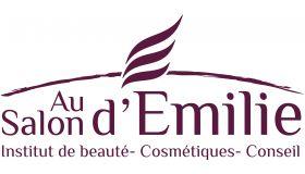 Au salon d'Emilie Logo