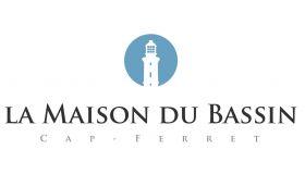 La Maison du Bassin Logo