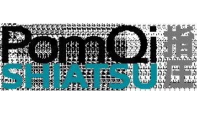 Pomqi Shiatsu Logo