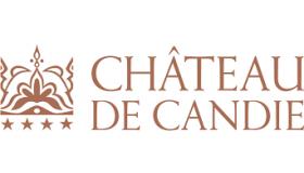 Le Château de Candie Logo