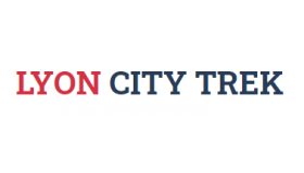 Lyon City Trek Logo