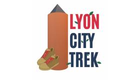 Lyon City Trek Logo