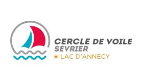 Club de voile de Sevrier Logo