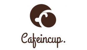 Cafeincup Logo