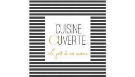 Cuisine Ouverte Logo