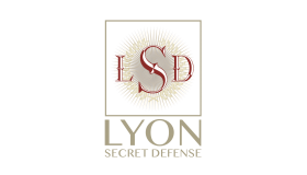 Lyon Secret Défense Logo