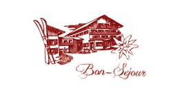 Hôtel Bon-Sejour Logo
