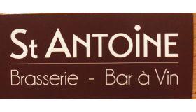 Café Saint Antoine Logo