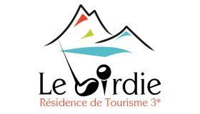 Résidence Le Birdie Logo