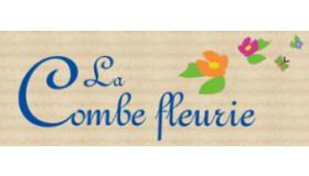 La Combe Fleurie Logo