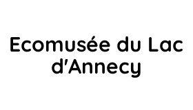 Ecomusée du Lac d'Annecy Logo