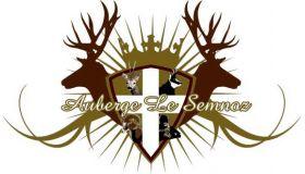 Auberge le Semnoz Logo