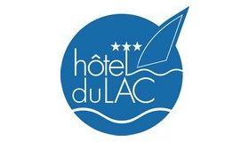 HOTEL DU LAC Logo