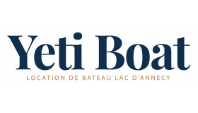 Yeti Boat Logo