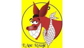 L'Âne Rouge Logo