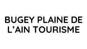 BUGEY PLAINE DE L'AIN TOURISME Logo