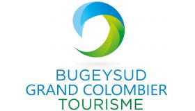 Office de Tourisme Bugey Sud Grand Colombier Logo