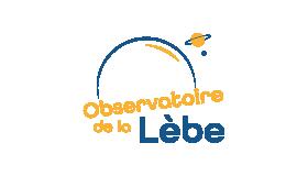 Observatoire de la Lèbe Logo