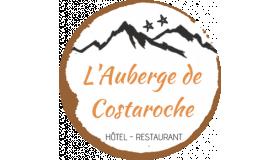 Auberge de Costaroche Logo