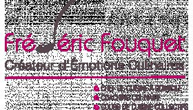Frédéric Fouquet Créateur d'Emotions Culinaires Logo