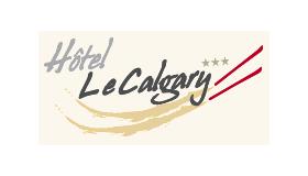 Le Calgary Logo