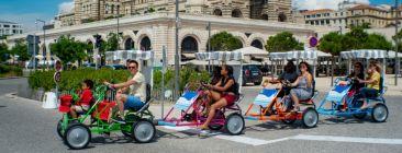Vélo Love Marseille image 1