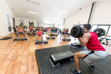 Aravis Fitness image 4
